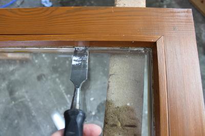 Häufig Alte Fenster neu verglasen – Flügelup WH56