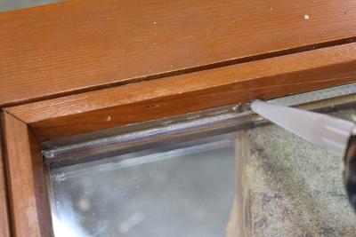 Gut bekannt Alte Fenster neu verglasen – Flügelup RQ17