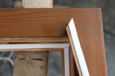 Relativ Alte Fenster neu verglasen – Flügelup PK03